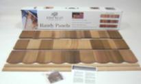 handy panels shingles