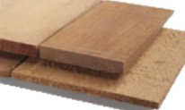 Cedar Valley Panels - Thick Butt Shingles