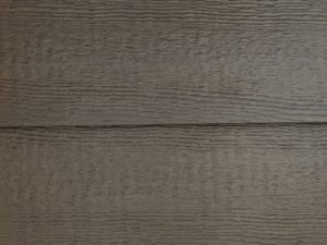 Prestained Fiber Cement Lap Siding Prefinished Composite